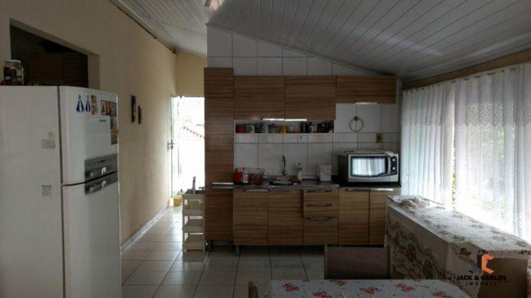 Casa em Gaspar Margem Esquerda – Venda