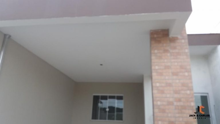 Casa Geminada no Figueira – Gaspar – Venda