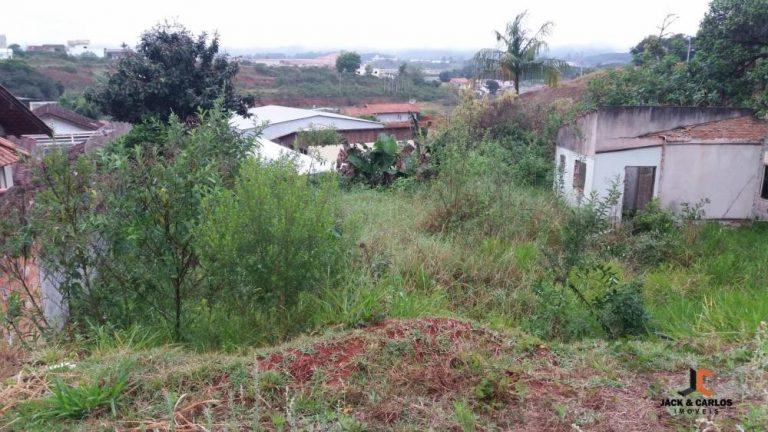 Terreno na Santa Terezinha – Gaspar – Venda