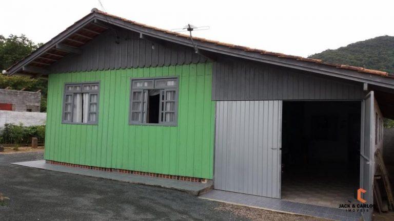Casa na Santa Terezinha – Gaspar – Venda