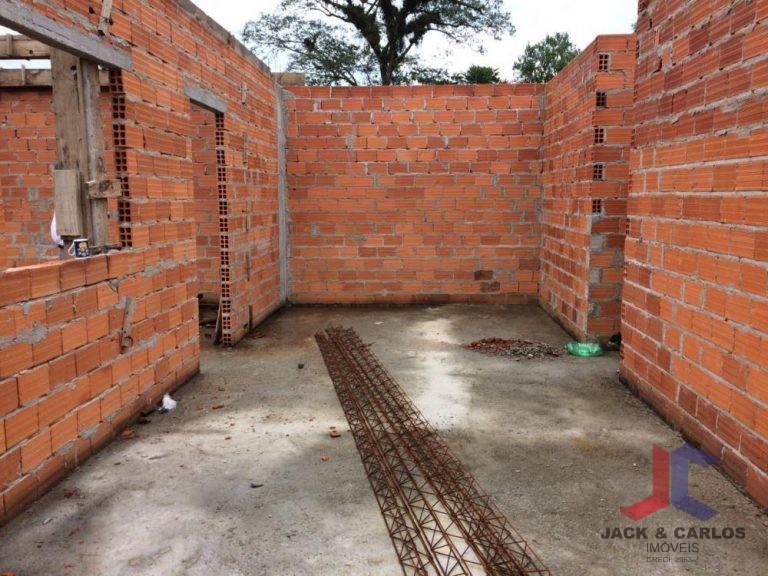 Casa na Coloninha – Gaspar – Venda