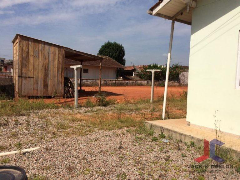 Casa na Sete De Setembro – Gaspar – Venda