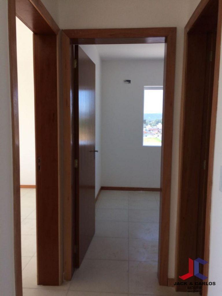 Apartamento no Santa Terezinha – Gaspar – Venda